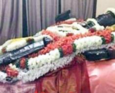 வந்துவிட்டார் அத்தி வரதர் - Athi varadar taken out today