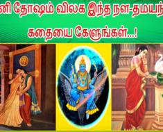 சனி தோஷம் விலக இந்த நள தமயந்தி கதையை கேளுங்கள் - Ardhastama Sani Story of Nala-Damayanthi